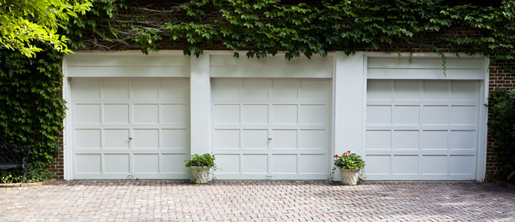 Garage Door Installment San Fernando Valley