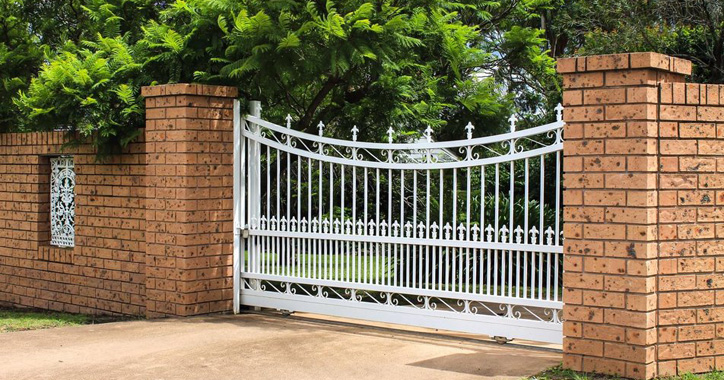 Gate repair San Fernando Valley
