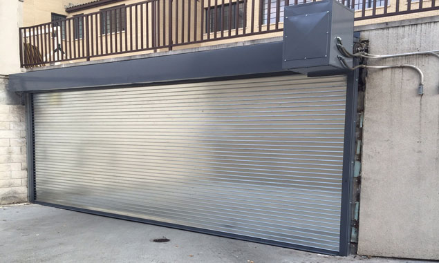 Rolling Gate Repair San Fernando Valley