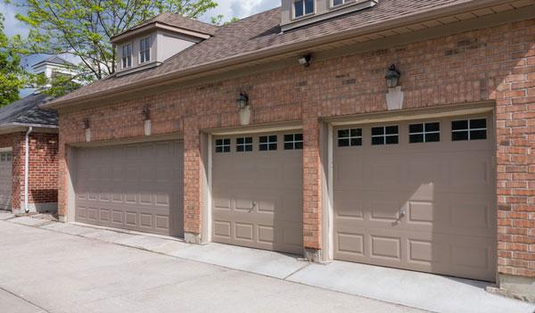 Exceptional Garage Doors San Fernando Valley
