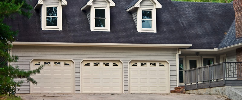 Garage door company San Fernando Valley
